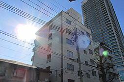 エルパラッツォ新神戸[303号室]の外観