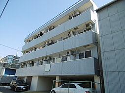 シャローム・高井田 402号室[4階]の外観