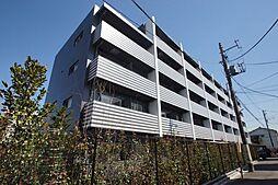 アジールコート池上の2018年4月中旬完成予定の新築マンションです。