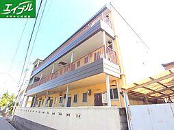 益生駅 3.5万円