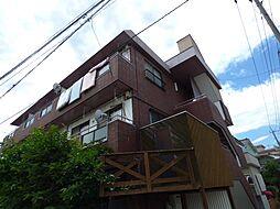 アンクルアント壱番館[2階]の外観