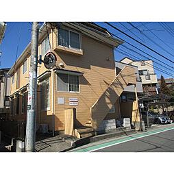 長津田駅 3.6万円