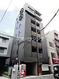 BUILDING・K[302号室]の外観