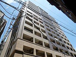 フェニックス日本橋高津[8階]の外観