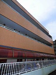 ハイツ南浦和[2階]の外観