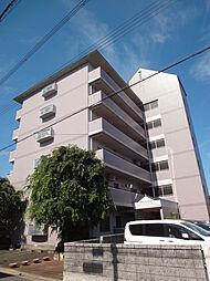 パレトール[4階]の外観