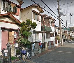 [一戸建] 大阪府貝塚市橋本 の賃貸【/】の外観
