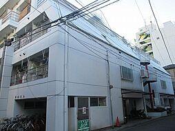 岩村ビル[402号室]の外観