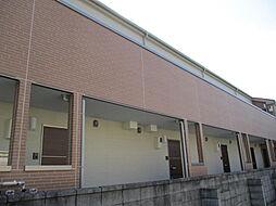 レブロン籠原[104号室]の外観