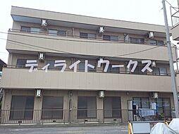 徳丸第2ハイツ[2階]の外観