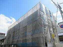 フジパレスフィオーレ八戸ノ里[2階]の外観