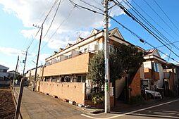 カミーノ豪徳寺[102号室]の外観