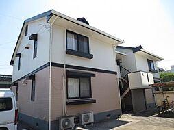 池田ファミリーゼーション A棟[202号室]の外観