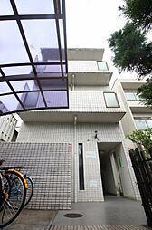 コートハウス大西[105号室]の外観