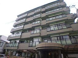 グリーンゲイブルズ[5階]の外観