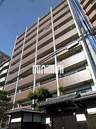 La FELMO菊坂(ラ フェルモ)[9階]の外観