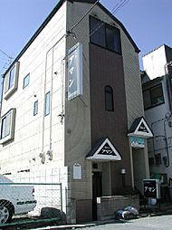K&Aヒルズ[2階]の外観