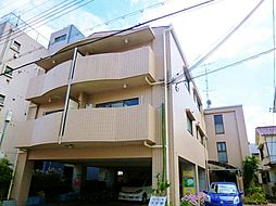 サンサーラ甲子園[3階]の外観