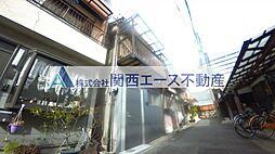 [一戸建] 大阪府大阪市生野区小路1丁目 の賃貸【/】の外観