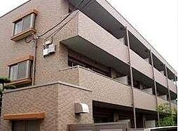 東京都練馬区氷川台2丁目の賃貸マンションの外観
