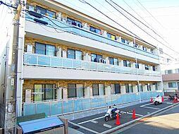 リブリ・サンセリテII[105号室]の外観