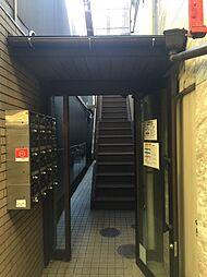 エステート三条ビル[3階]の外観