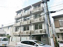 埼玉県さいたま市浦和区仲町4丁目の賃貸マンションの外観