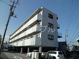 パールハイツ(役知町)[3階]の外観