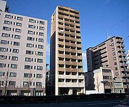 京都府京都市下京区四条堀川町の賃貸マンションの外観