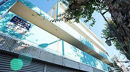 福岡県福岡市城南区片江1丁目の賃貸マンションの外観