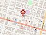 地図,1DK,面積34.02m2,賃料4.5万円,バス くしろバス鳥取大通4丁目下車 徒歩2分,,北海道釧路市鳥取大通4丁目13-5