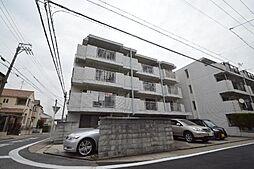 ファミール茶屋ヶ坂[3階]の外観