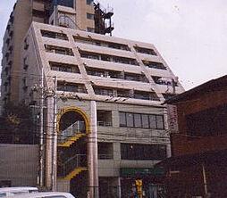 サンワビル[7階]の外観