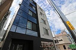 Flats Lido(フラッツ リド)[4階]の外観