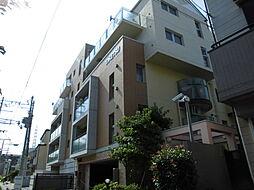 パレ・ピュール武庫之荘[207号室]の外観