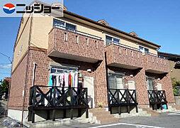[タウンハウス] 愛知県岡崎市稲熊町字6丁目 の賃貸【/】の外観