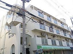 光栄ハイツ芥川[2階]の外観