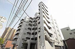 ロイヤルプラザ[2階]の外観