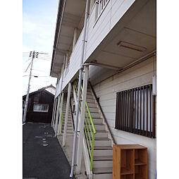 佐貫アパート駅前5号館[201号室]の外観