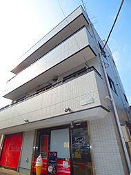 ピュール大戸[3階]の外観