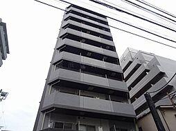 フェニックス伊勢佐木町弐番館[9階]の外観