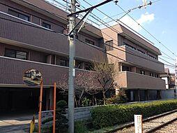 第2塚本ビル[205号室]の外観