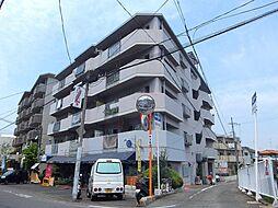 有宏ハイツ[2階]の外観
