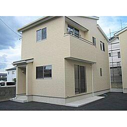 [一戸建] 静岡県浜松市南区高塚町 の賃貸【/】の外観