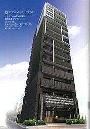 プレサンス上前津フィット[8階]の外観