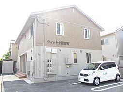 伊予鉄道郡中線 土居田駅 徒歩4分