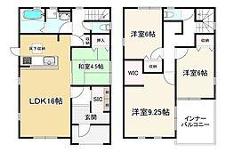 伊丹駅 3,880万円