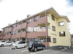 インペリアルハイツHIRO[2階]の外観
