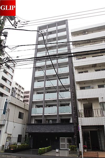 Le'a横濱関内壱番館 5階の賃貸【神奈川県 / 横浜市中区】