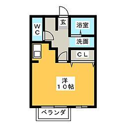 掛川市役所前駅 3.8万円